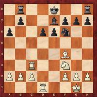 Může bílý sebrat pěšce na d6?