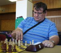 Vladislav na bleskovém turnaji